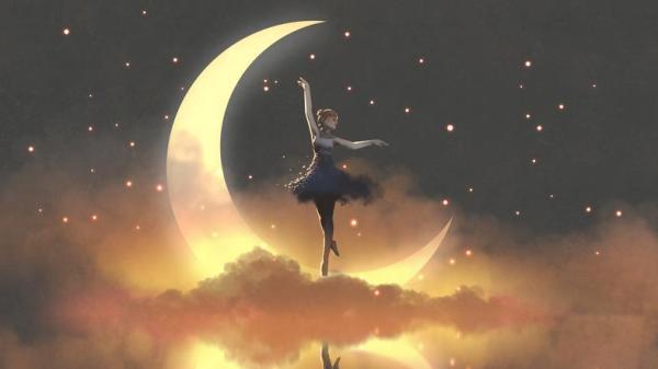 O que significa sonhar com dança