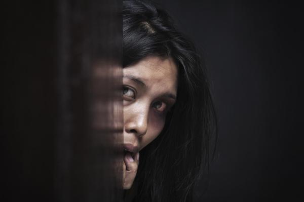 Violência doméstica: maus-tratos contra mulher e filhos - Como identificar violência doméstica