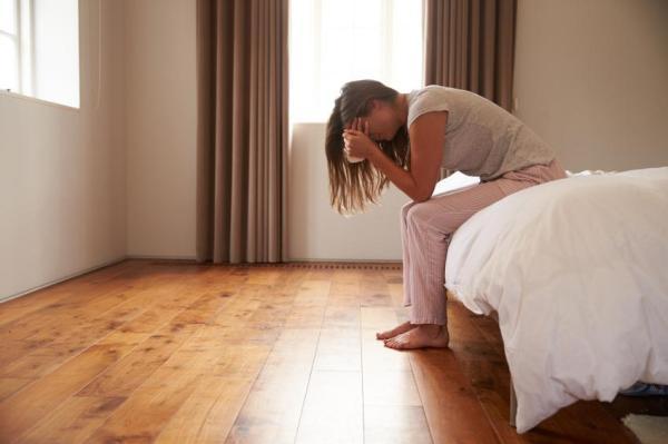 O que significa sonhar que está chorando - O que significa sonhar chorar de tristeza