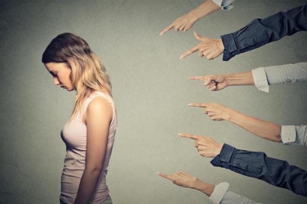 Sintomas de baixa autoestima - Autoestima baixa: sinais chave de autoestima baixa