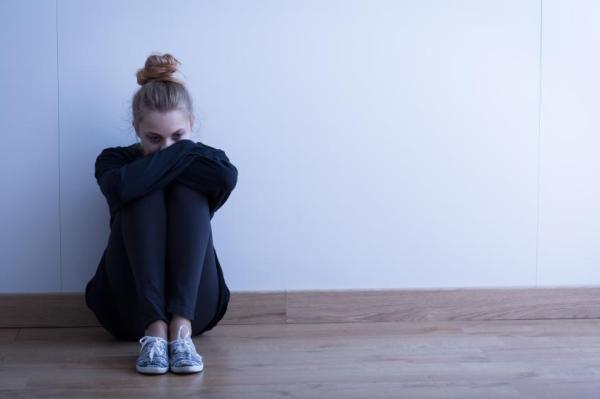 Sintomas de baixa autoestima