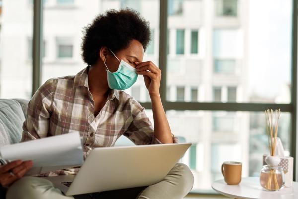 Esgotamento mental: sintomas e como superá-lo