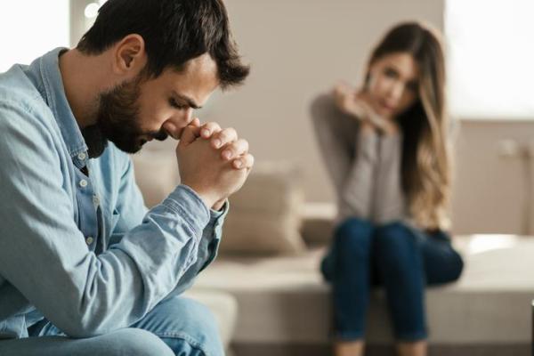 Quando terminar um relacionamento?