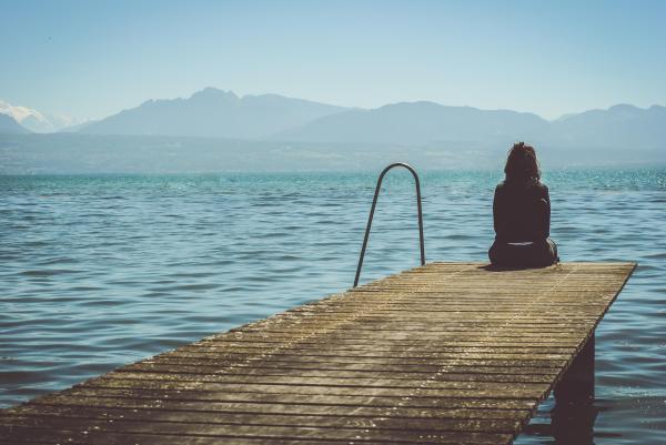Como lidar com a depressão do/a companheiro/a - Como ajudar namorado/a com depressão