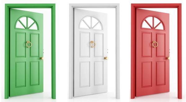 O que significa sonhar com porta - O que significa sonhar com porta aberta