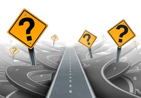 19 tipos de decisão: características e exemplos