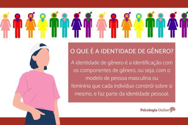 Identidade de gênero: o que é e que tipos existem