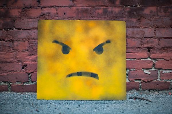 Como controlar a raiva e por que sinto isso?