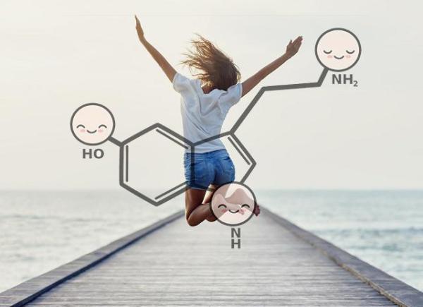 O que é serotonina e para que serve