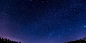 O que significa sonhar com estrelas