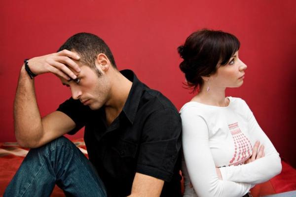 Como saber se meu marido teve relação com outra - Como lidar com a traição do marido