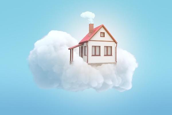 O que significa sonhar com casa