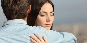Minha esposa/meu marido não me beija mais