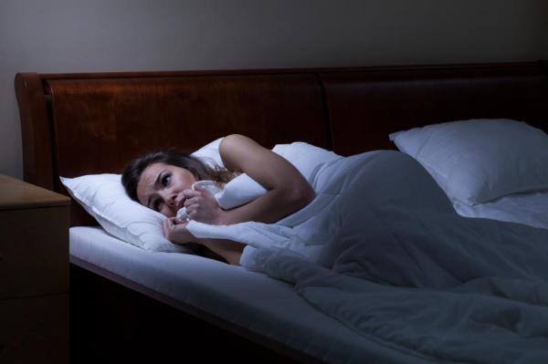 Por que tenho pesadelos constantes - Pesadelos recorrentes, o que pode ser?
