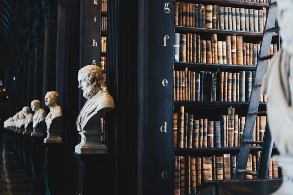 O que é conhecimento filosófico e suas características