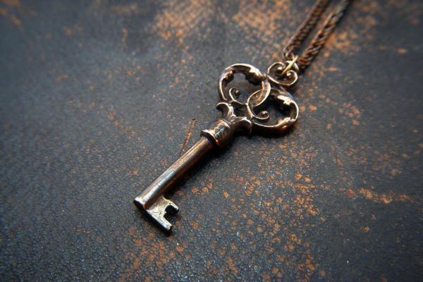 O que significa sonhar com chave - O que significa sonhar com chave antiga