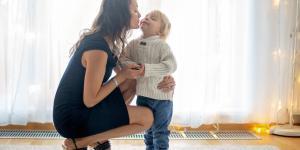 Mãe narcisista: causas, características e consequências nos filhos