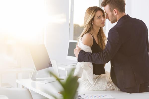 Me apaixonei por um homem casado, e agora?