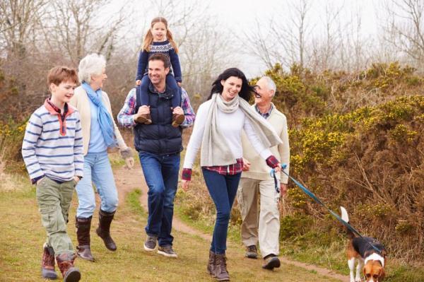Como lidar com a morte de uma mãe - Como manter a família unida após a morte de uma mãe