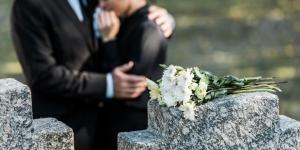 O que significa sonhar com pessoa morta