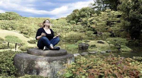 Como esvaziar a mente - Como limpar a mente e relaxar