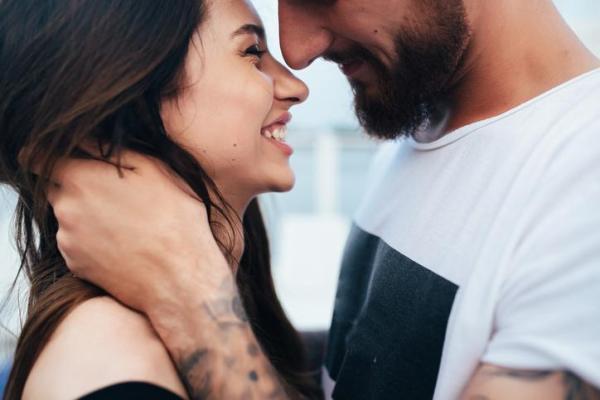 Diferentes formas de amar alguém