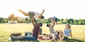 Família reconstituída: possíveis problemas e soluções