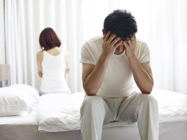 Uma pessoa com depressão pode fazer sexo?