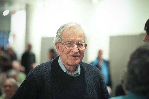 Noam Chomsky e a teoria da linguagem - Noam Chomsky: biografia e ideologia