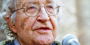 Noam Chomsky e a teoria da linguagem