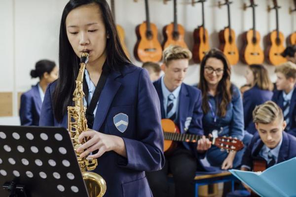 Inteligência musical: o que é, características e atividades - Inteligência musical: exemplos