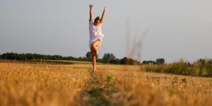 Como liberar endorfina