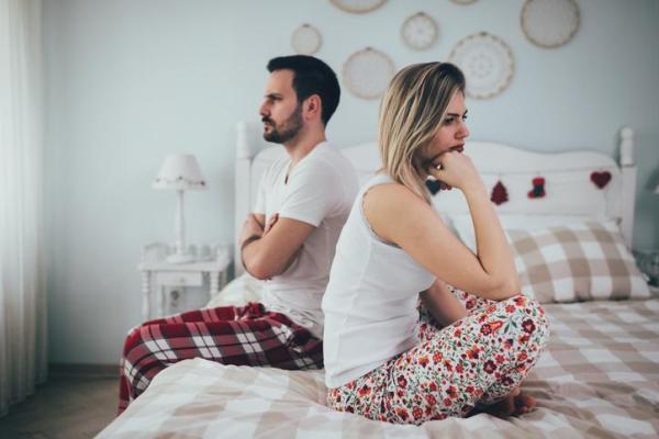 Problemas no relacionamento: tipos e soluções