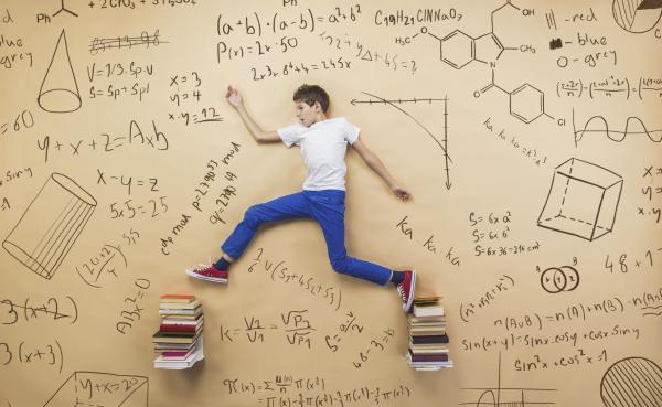 Teoria de ensino de Bruner