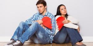 Como terminar um namoro numa boa