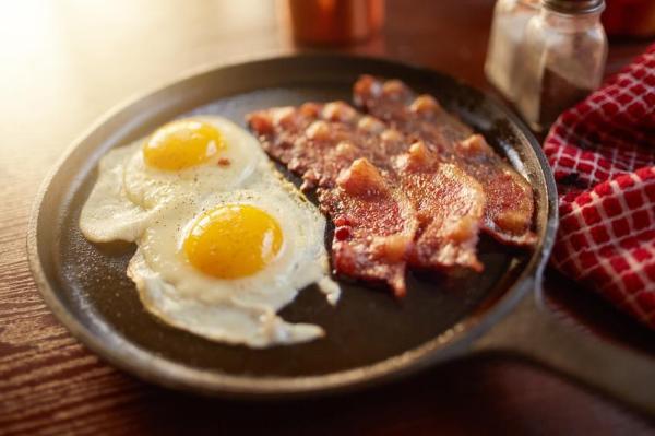 O que significa sonhar com ovo - O que significa sonhar com ovo frito