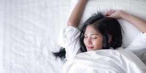 Como dormir rápido e profundo