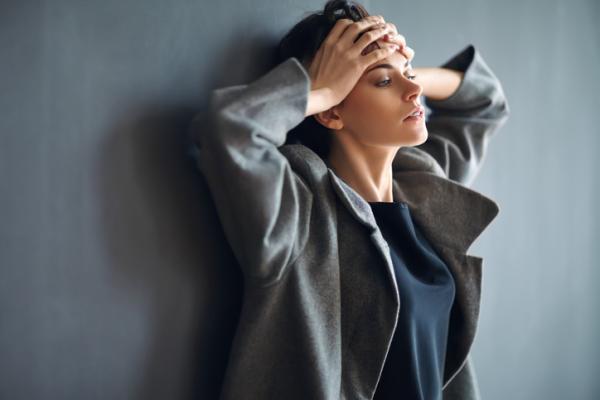 Tipos de estresse e seus sintomas