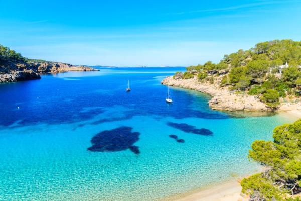 O que significa sonhar com praia - Significado de sonhar com praia cristalina