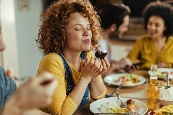 Como exercitar a mente - Saborear alimentos diferentes