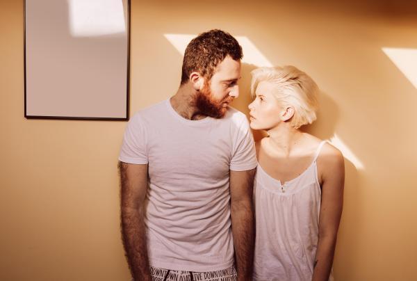 Como ser indiferente com um homem - Como ignorar um homem: 6 conselhos