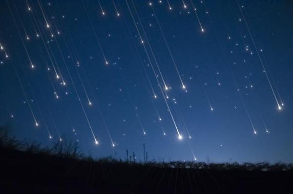 O que significa sonhar com chuva - O que significa sonhar com chuva de meteoros