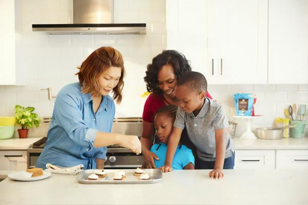 Tipos de família: modelos e características - 4. Família reconstituída