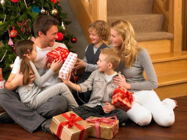 Tipos de família: modelos e características - 6. Família numerosa