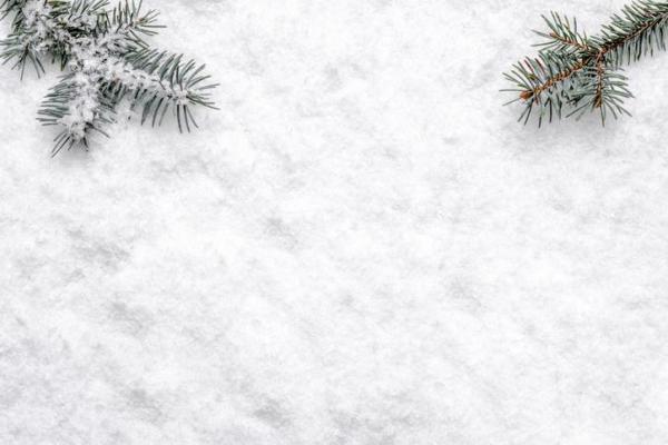 O que significa sonhar com neve