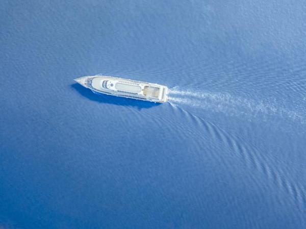 O que significa sonhar com barco - Significado de sonhar com um barco no mar