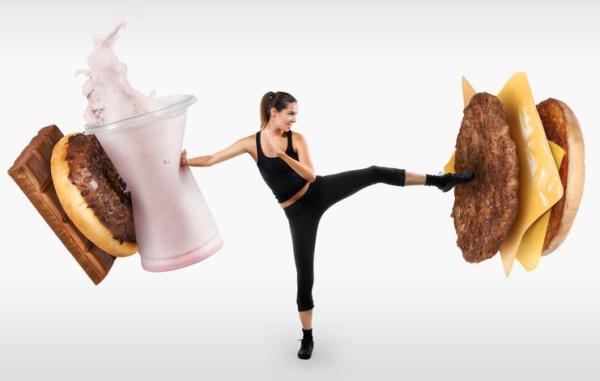 Vício em comida: sintomas e como tratar - Vício em comida: consequências