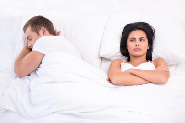 Me sinto sozinha no casamento, o que fazer?