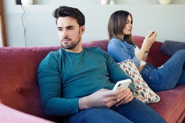 Meu marido não me ama mas não quer se separar