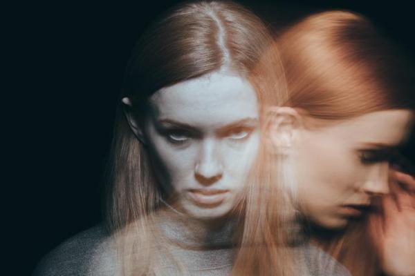O que é esquizofrenia - Curso do transtorno